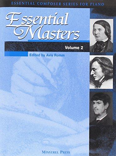 essential-piano-masters-volume-2