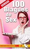 100 blagues de sex tome 2