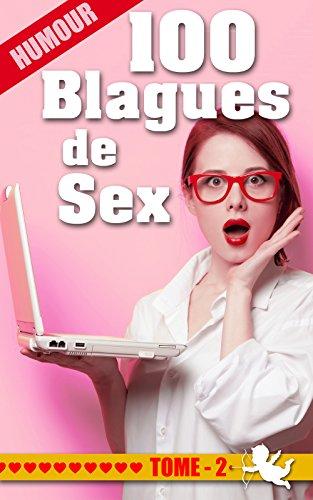 100 Blagues de Sex - Tome 2 par Mamie Pécoult