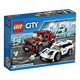 LEGO CITY Police Pursuit 60128 by LEGO