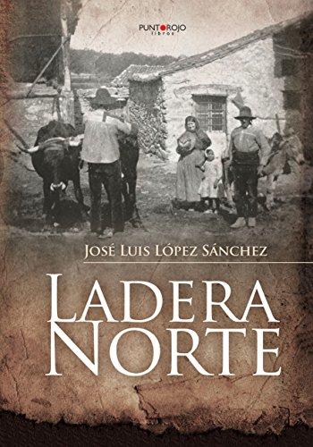 Ladera norte por José Luis López Sánchez