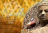 BUDDHA Kalender 2018: Buddhistische Lebensweisheiten