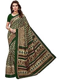 CRAFTSTRIBE Tradicional Sari paquistaní Boda étnica Bollywood New Indian Sari