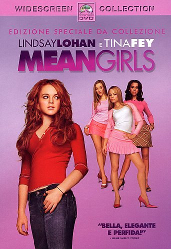Mean girls(edizione speciale)