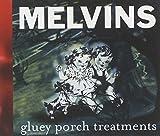 Melvins: Gluey Horch Treatments (Audio CD)