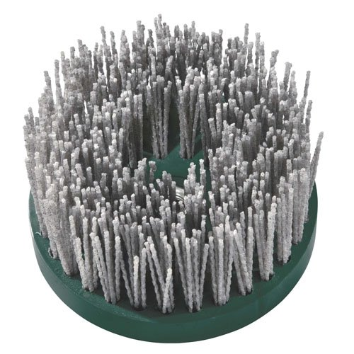 METABO - RUEDA CEPILLO NYLON 130MM M14 GRANO 80