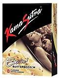 KamaSutra Butterscotch - 8 Condoms