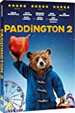 Paddington 2 [DVD] [2017] only £9.99 on Amazon