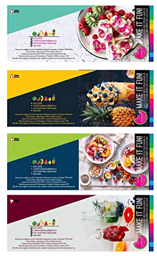 Porciones nutricionales alimentarias con su categorizacion y respectivo indice glucemico: Libro nutricional por Noelia Muñoz