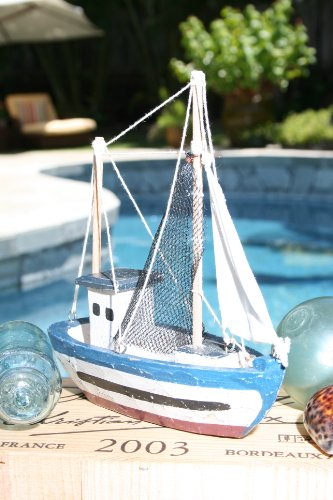 fishing-boat-blue-coastal-254-cm-hand-carved-coastal-decor