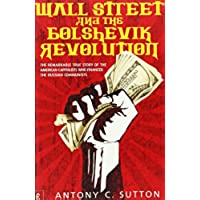 Wall Street and the Bolshevik