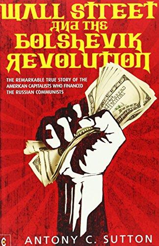 the tru political revolution of russia