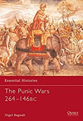 The Punic Wars 264-146 BC