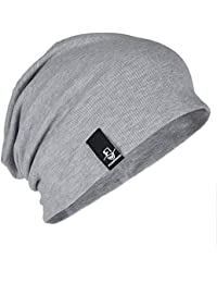 f58c0a661b5 Amazon.co.uk  FORBUSITE - Skullies   Beanies   Hats   Caps  Clothing
