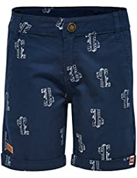Lego Wear Boy Pilou 305, Short Garçon