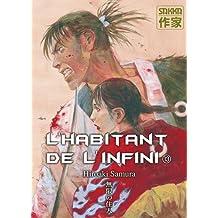 L'Habitant de l'infini, tome 13