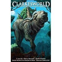 Clarkesworld Magazine Issue 81 (English Edition)