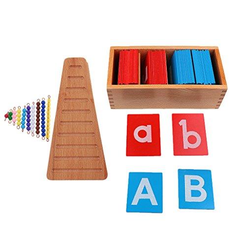 Material Montessori Math