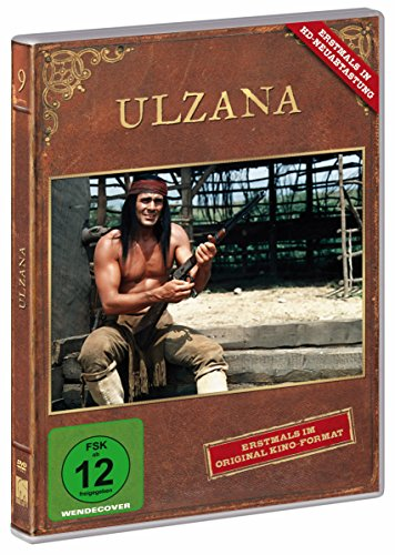 Ulzana - HD-Remastered