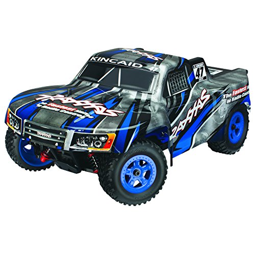 Traxxas-76044-1-LaTrax-SST-Fully-Assembled-Truck-Ready-To-Run-118-Scale-Colors-May-Vary
