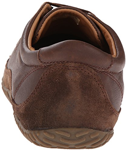 Keen scarpe da uomo Hilo Lace (dark earth)