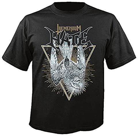 HATE - Tremendum - T-Shirt Größe L