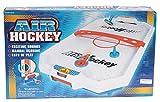 Mini AirHockey Air Hockey Spiel für den Tisch mit Sound