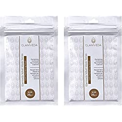 GLAMVEDA GOLD WHITENING PEEL OFF MASK PACK OF 2