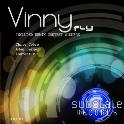 Fly (Chris Cobra Remix)