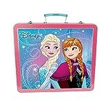 Reine des Neiges / Frozen - CFRO132 - Ma Boîte Métallique Créative - 60 Pièces