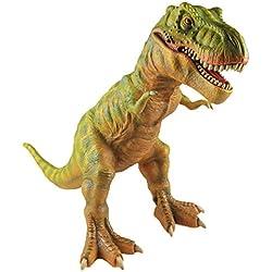 Ousdy - Figura blanda realista de Tiranosaurio Rex XL (RC16039D-LG)