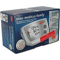 Boso medicus family Universalmanschette 1 stk preisvergleich bei billige-tabletten.eu
