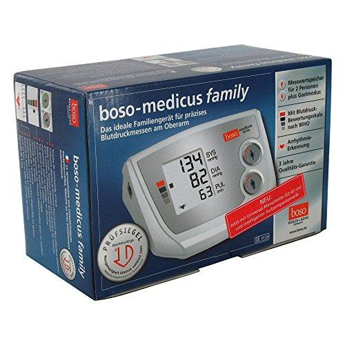 Boso medicus family Universalmanschette 1 stk