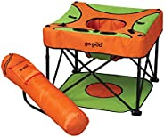 Kidco Eh1663 Go-Pod Sorbet Portable Activity Seat