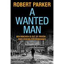 A Wanted Man (English Edition)