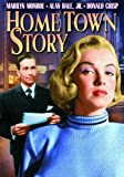 Home Town Story by Marilyn Monroe
