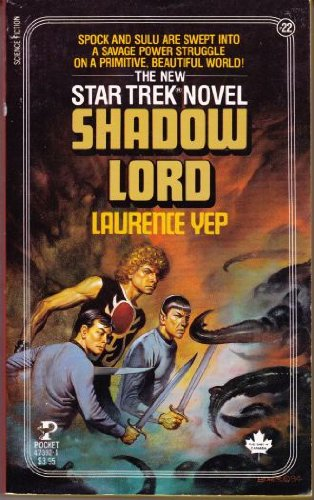Shadow Lord (Star Trek 22)