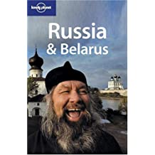 Russia & Belarus (Lonely Planet Russia)