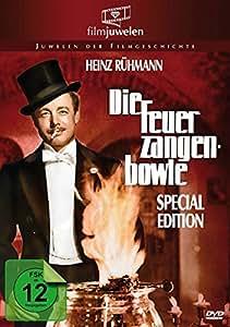 Die Feuerzangenbowle [Special Edition]: Amazon.de: Heinz