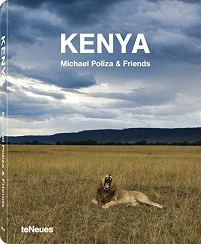 Kenya (Photographer) por Michael Poliza