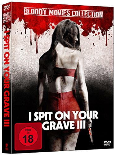 I Spit On Your Grave 3 (Bloody Movies Collection)