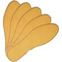 Atmungsaktives Absorbierendes Schweißdesodorierungsmittel Starke warme Schuhe Winter-Einlegesohlen - 5 Paare, C preisvergleich bei billige-tabletten.eu