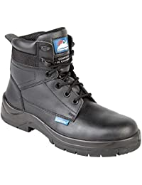 Himalayan Leather HyGrip Metal Free Safety Boot - S3