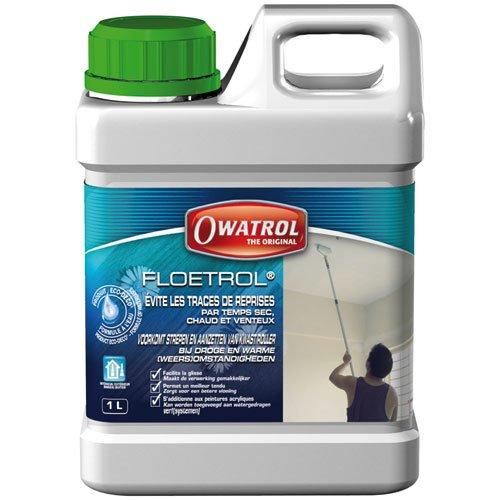 Owatrol Floetrol - Additivo per vernici, 1 L