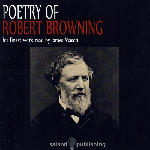 an analysis of the poem andrea del sarto by robert browning It's said by the painter andrea del sarto (who was a real person--1486-1531), in  robert browning's 1855 poem by that name (you'll recognize another.