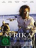 Afrika, mon amour [2 DVDs] - Silvia Tollmann