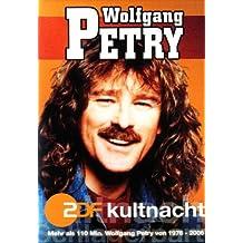 Die Zdf Kultnacht-Dvd [DVD AUDIO]