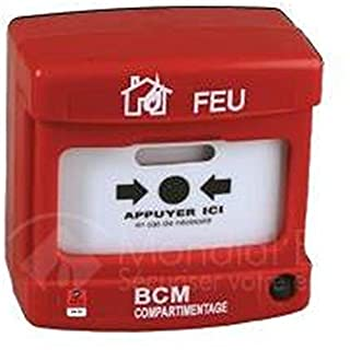 Autonomer Detektor, der BCM Compartimering auslöst
