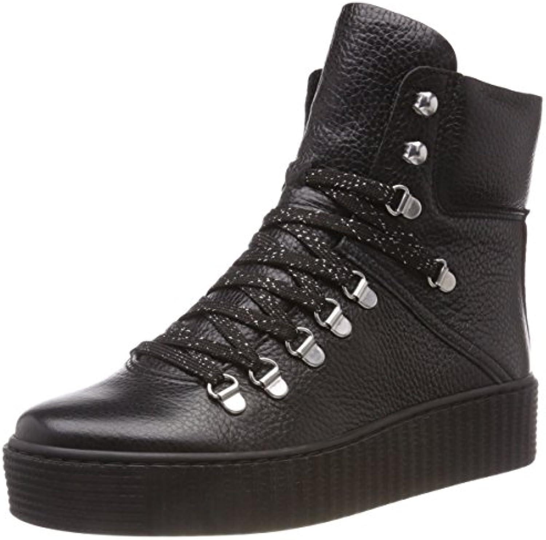 Shoe the L, Bear Agda L, the Bottines FemmeB07B5DYMR6Parent 6a0a13
