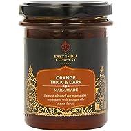 The East India Company Dark Thick Cut Seville Orange Marmalade 227 g